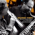 Giovanni Tommaso - Secondo Tempo cd musicale di Secondo tempo - g.to