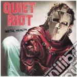 Quiet Riot - Metal Health cd musicale di QUIET RIOT