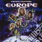 Europe - The Final Countdown cd musicale di Europe