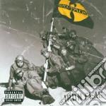 Wu Tang Clan - Wu-tang Iron Flag cd musicale di Clan Wu-tang