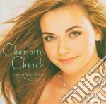 Charlotte Church - Enchantment cd musicale di Charlotte Church