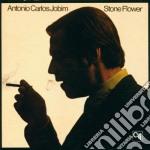 Antonio Carlos Jobim - Stoneflower cd musicale di JOBIM ANTONIO CARLOS