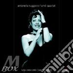 LUNA CRESCENTE (SACRARMONIA) cd musicale di Antonella Ruggiero
