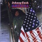 Johnny Cash - America cd musicale di Johnny Cash