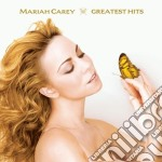 GREATEST HITS (2CD LIMITED EDITION) cd musicale di Mariah Carey