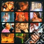 Jennifer Lopez - Remix Album cd musicale di Jennifer Lopez