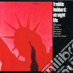 Freddie Hubbard - Straight Life cd musicale di Freddie Hubbard