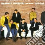 Daniele Silvestri - Uno - Due cd musicale di Daniele Silvestri