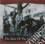 THE BEST OF cd musicale di CHIEFTAINS