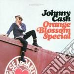 Johnny Cash - Orange Blossom Special cd musicale di Johnny Cash