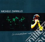 LE OCCASIONI DELL'AMORE cd musicale di Michele Zarrillo