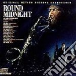 Round Midnight cd musicale di Colonna Sonora