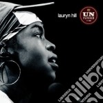 UNPLUGGED (2CD) cd musicale di Lauryn Hill
