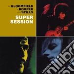 Mike Bloomfield / Al Kooper / Steve Stills - Supersession cd musicale di BLOOMFIELD/KOOPER/STILLS