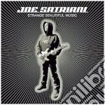 Joe Satriani - Strange Beautiful Music cd musicale di Joe Satriani