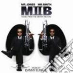MEN IN BLACK 2 cd musicale di ARTISTI VARI