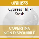 Stash:this is the remix cd musicale di Hill Cypress