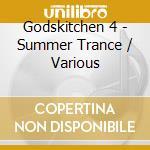 Godskitchen cd musicale di Artisti Vari