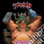 Tankard - B-day cd musicale di TANKARD
