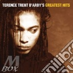 Terence Trent D'Arby - Greatest Hits (2 Cd) cd musicale di D'ARBY TERENCE TRENT