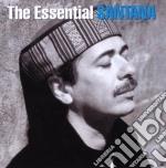 THE ESSENTIAL (2CD) cd musicale di Carlos Santana
