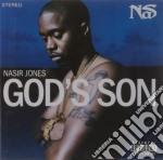 Nas - God's Son cd musicale di NAS