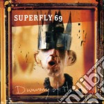 Superfly 69 - Dummy Of The Day cd musicale
