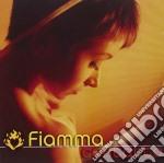 Fiamma - Contatto cd musicale di FIAMMA