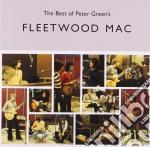 Fleetwood Mac - Best Of cd musicale di FLEETWOOD MAC