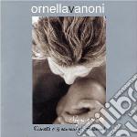 Ornella Vanoni - Sogni Proibiti cd musicale di Ornella Vanoni