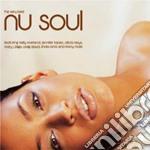 NU SOUL/THE VERY BEST (2CD) cd musicale di ARTISTI VARI