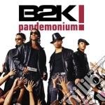 B2k - Pandemonium cd musicale di B2K