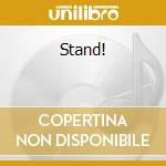 STAND! cd musicale di SLY & FAMILY STONE