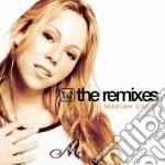 THE REMIXES ALBUM (2CD) cd musicale di Mariah Carey