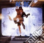 Ac/Dc - Blow Up Your Video cd musicale di AC/DC
