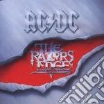 Ac/Dc - The Razor's Edge cd musicale di AC/DC