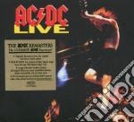 Ac/Dc - Live '92 cd musicale di AC/DC