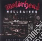 Motorhead - Hellraiser cd musicale di MOTORHEAD