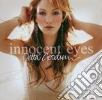 Delta Goodrem - Innocent Eyes cd musicale di Delta Goodrem