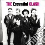 Clash (The) - The Essential Clash (2 Cd) cd musicale di CLASH