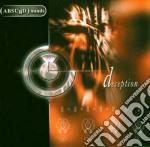 Absurd Minds - Deception cd musicale di Minds Absurd