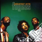 GREATEST HITS cd musicale di FUGEES