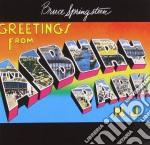 Bruce Springsteen - Greetings From Asbury Park N.J. cd musicale di Bruce Springsteen