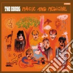Coral - Magic And Medicine cd musicale di CORAL