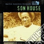 Son House - Martin Scorsese Presents The Blues cd musicale di SON HOUSE