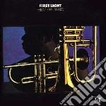 Freddie Hubbard - First Light cd musicale di Freddie Hubbard