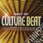 Culture Beat - Best Of cd musicale di Beat Culture