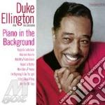 PIANO IN THE BACKGROUND cd musicale di Duke Ellington