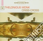 Thelonious Monk - Criss-cross cd musicale di Thelonious Monk