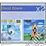 HOURS/EARTHING (BOX) cd musicale di David Bowie